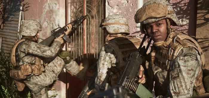Издатель Six Days In Fallujah: Игра не будет давать оценку политическим решениям