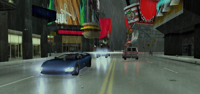 Исходный код GTA: Vice City и Grand Theft Auto III удалось успешно реконструировать