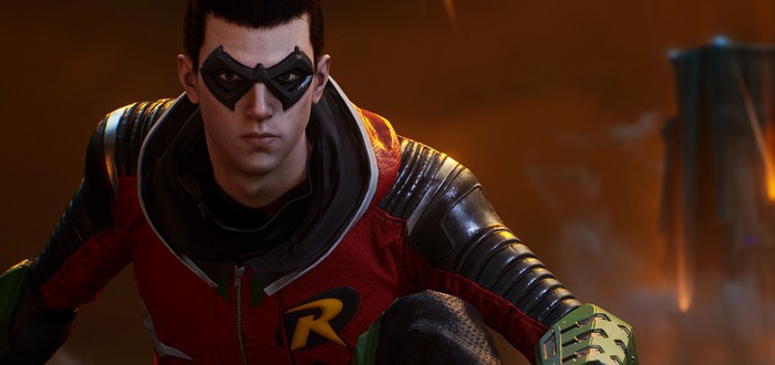 Сценарист Gotham Knights: Это будет свежий взгляд на вселенную DC