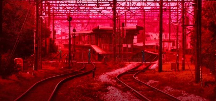 Evangelion 3.0 + 1.0 станет самым продолжительным аниме в серии