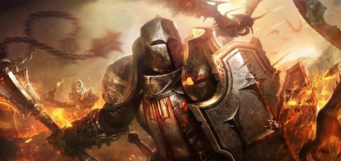 Слух: На BlizzConline представят ремастер Diablo 2