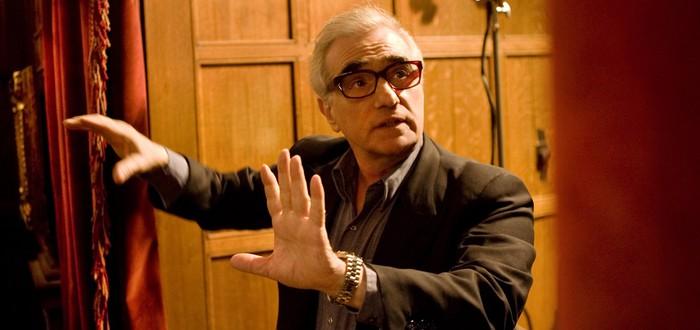 Мартин Скорсезе призвал деятелей индустрии сохранить кино от деградации