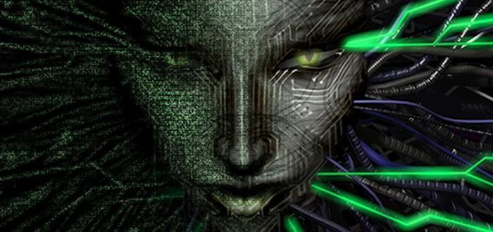 Переиздание System Shock 2 получит VR-режим после релиза игры