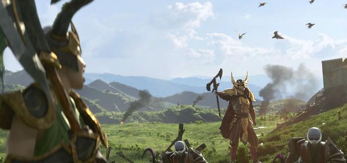 Новый трейлер диаблоида Magic: Legends посвятили интерфейсу