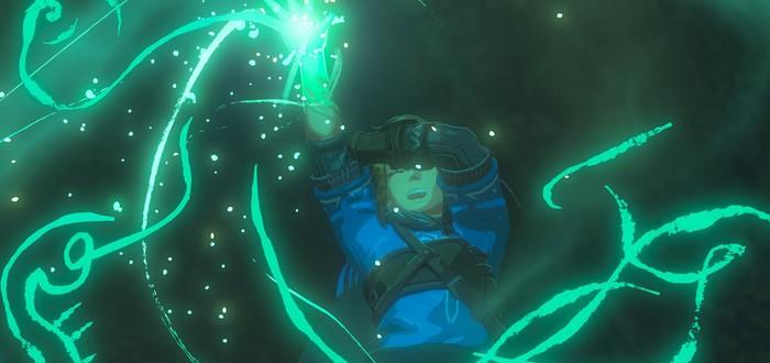 Прямой эфир с Nintendo Direct — начало в 01:00 (МСК)