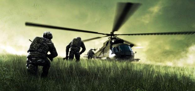 DLC Operation Flashpoint: Dragon Rising в этом месяце