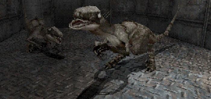 Анонсирован ретро-шутер Compound Fracture, напоминающий Dino Crisis с видом от первого лица
