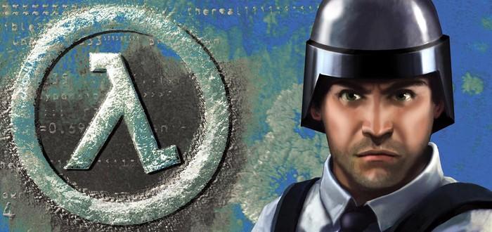 Группа российских энтузиастов работает над ремейком Half-Life: Blue Shift на основе Black Mesa