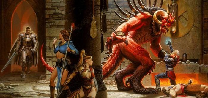 Инсайдер: Первые подробности ремейка Diablo 2 и нового класса в Diablo 4