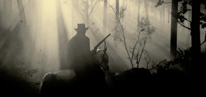 Как неразгаданные тайны Red Dead Redemption 2 делают игру еще лучше