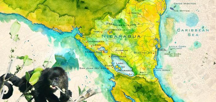 Никарагуа открывает министерство по развитию в космосе