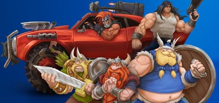 Состоялся релиз Blizzard Arcade Collection — коллекции первых хитов Blizzard