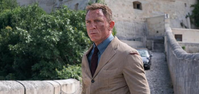 """Новый фильм об агенте 007 """"Не время умирать"""" выйдет в России раньше мирового релиза"""