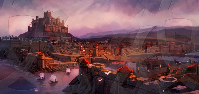 Unwritten: Echoes of Twilight: инди-RPG от ветеранов модостроения