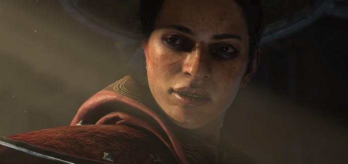 Трейлер Разбойницы из Diablo 4 был сделан на игровом движке