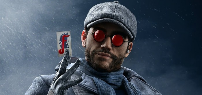 Ubisoft представила операцию Crimson Heist и план на шестой год развития Rainbow Six Siege