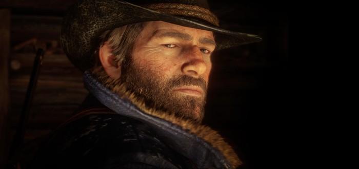 Фанат посчитал продолжительность истории Red Dead Redemption 2 по туберкулезу Артура