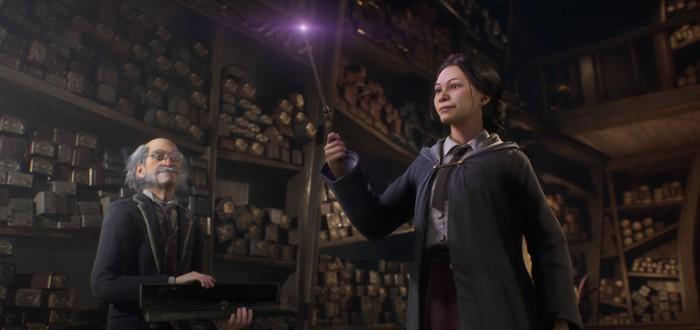 """Ведущего дизайнера Hogwarts Legacy раскритиковали за """"мнение об SJW"""""""