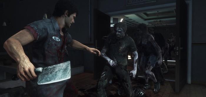 Несвежая новость:Dead Rising 3 на  Gamescom