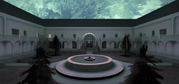 """Геймер показал свою версию """"дворца Путина"""" для CS:GO — пока выглядит сыро"""