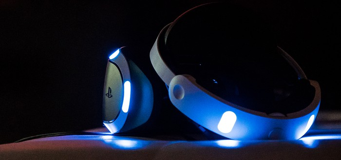 Sony анонсировала некстген VR для PlayStation 5