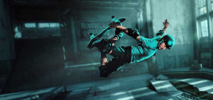 Tony Hawk's Pro Skater 1+2 выйдет на PS5 и Xbox Series 26 марта