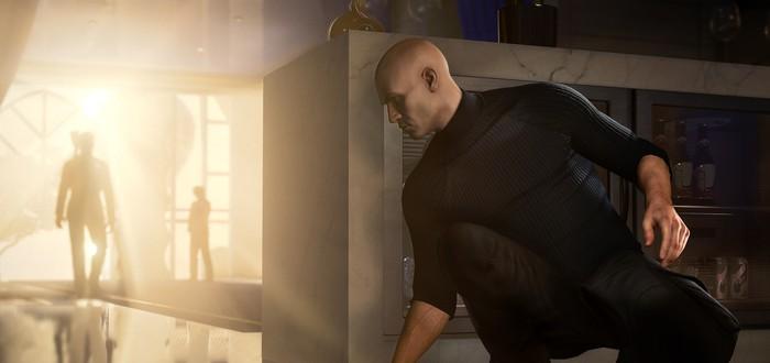 Hitman 3 получила первый большой патч