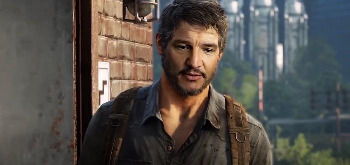 В катсцены The Last of Us добавили Педро Паскаля и Беллу Рэмси при помощи дипфейка