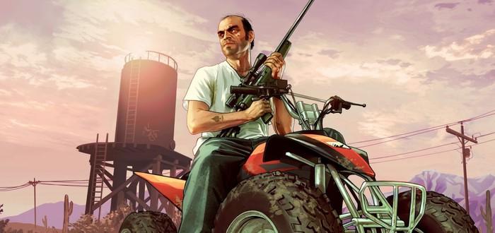 В США снова пробуют запретить жестокие видеоигры