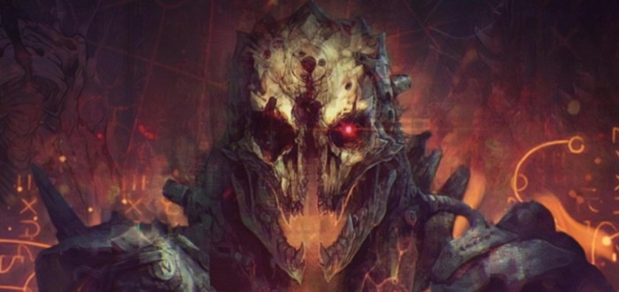 Тактический рогалик Jupiter Hell в стиле DOOM выйдет из раннего доступа 5 августа
