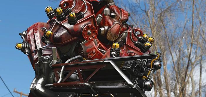 Сделка Microsoft и Bethesda под угрозой из-за иска по Fallout 4