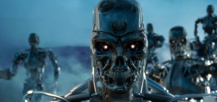 Российский концерн создает боевых машин-роботов
