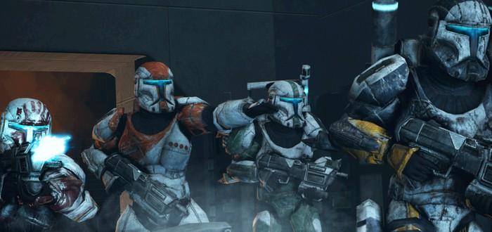 Переиздание шутера Star Wars: Republic Commando выйдет на PS4, PS5 и Switch в начале апреля