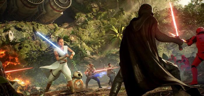 EA: Мы начали слушать игроков и даем творческую свободу нашим студиям
