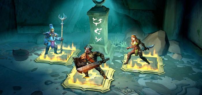 Новые герои и задания в трейлере финального апдейта раннего доступа ARPG Blightbound