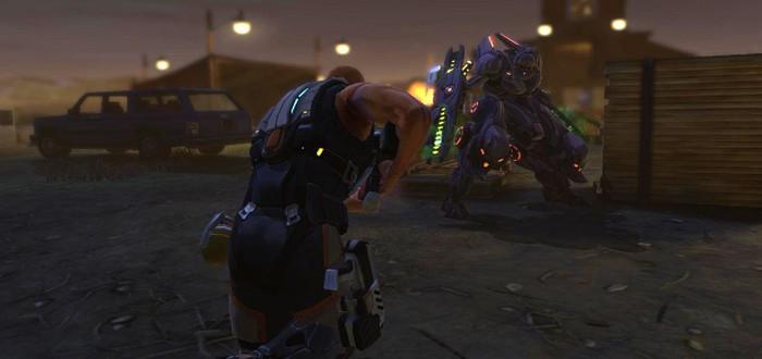 Новый трейлер XCOM: Enemy Within