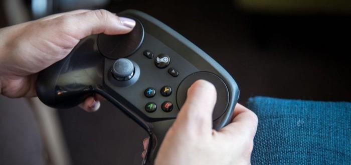 48 миллионов игроков хоть раз использовали контроллер в Steam