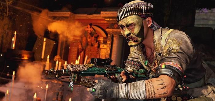 Activision предупредила владельцев PS4 с 500 ГБ о возможной нехватке места для Warzone, Modern Warfare и Cold War