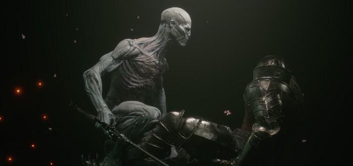 Некстген-версия Mortal Shell для новых консолей выйдет в начале марта