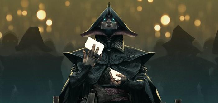 Джейсон Шрайер: Из Dragon Age 4 убрали мультиплеер