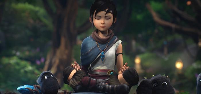 Итоги State of Play: Дата релиза Kena, контент для FF7 Remake, анонс Sifu и новые трейлеры