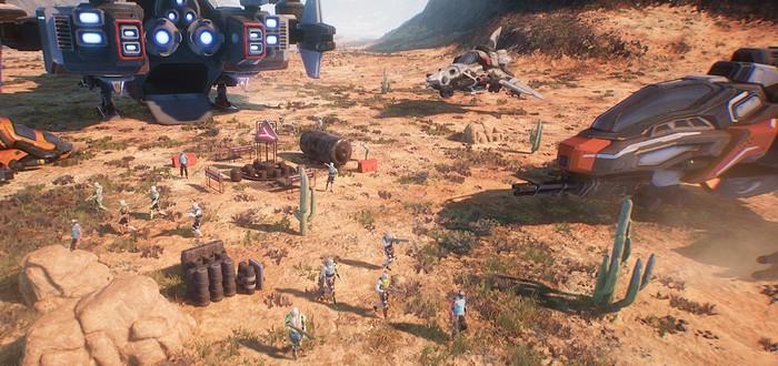 CyberTown — градостроительный симулятор для поклонников Cyberpunk 2077