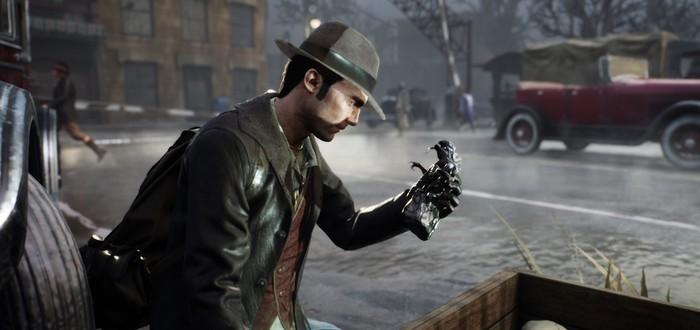 Разработчики The Sinking City не рекомендуют покупать версию игры в Steam