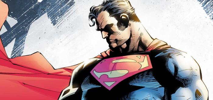 """Джей Джей Абрамс спродюсирует перезапуск """"Супермена"""", участие Генри Кавилла под вопросом"""