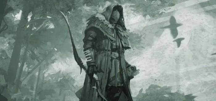 Разработчики Hood: Outlaws & Legends показали своего Робин Гуда