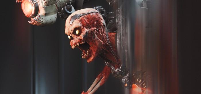 Doom Eternal заработала более 450 миллионов долларов