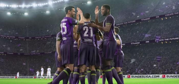 Продажи Football Manager превысили 33.3 миллиона копий