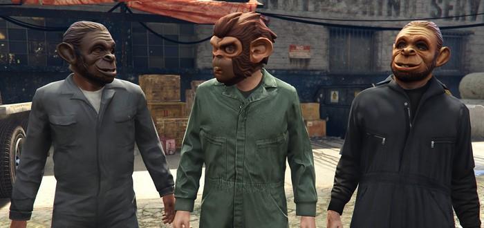 Геймер нашел способ ускорить время загрузки GTA Online на 70%