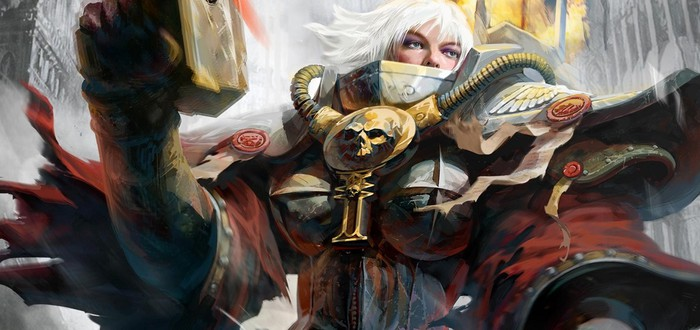 Warhammer 40,000: Dawn of War – Soulstorm получила мод с 17 новыми фракциями