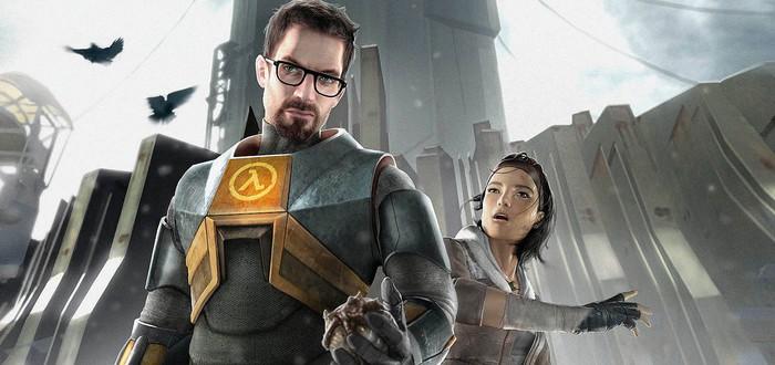 Ютубер уже 1204 дня выпускает ежедневные апдейты Half-Life 3